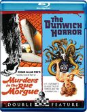 Murders in the Rue Morgue / The Dunwich Horror