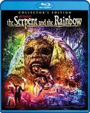 The Serpent and the Rainbow (Blu-ray)