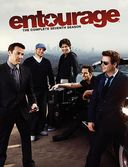 Entourage - Season 7 (2-DVD)