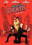 Bored to Death - Complete 2nd Season (2-DVD)