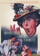 The Importance of Being Earnest (Criterion