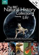 BBC - Natural History Collection 2 (10-DVD)