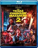 The Texas Chainsaw Massacre Part 2 (Blu-ray)