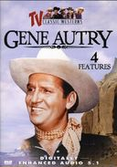 Gene Autry: TV Classic Westerns - The Man From