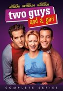 Two Guys and a Girl - Complete Series (11-DVD)