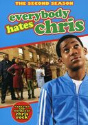Everybody Hates Chris - Season 2 (4-DVD)