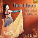 Modern Bellydance from Lebanon: The Enchanted