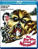 The Boy Who Cried Werewolf (Blu-ray)
