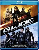 G.I. Joe: The Rise of Cobra (Blu-ray, Includes