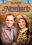 Newhart - Complete 5th Season (3-DVD)