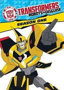 Transformers: Robots in Disguise - Season 1