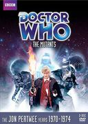 Doctor Who - #063: The Mutants (2-DVD)