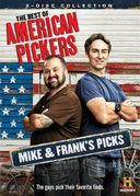 American Pickers - Mike & Frank's Picks (2-DVD)