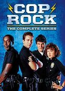 Cop Rock - Complete Series (3-DVD)