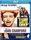 I Saw What You Did (Blu-ray)