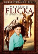 My Friend Flicka - Complete Series (5-DVD)