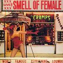 Smell Of Female (Red Vinyl)