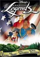 Disney's American Legends: Paul Bunyan / John
