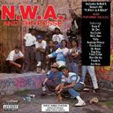 N.W.A. And The Posse (Lenticular Cover)