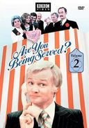 Are You Being Served? - Volume 2