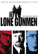 The Lone Gunmen - Complete Series (3-DVD)