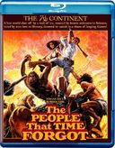 The People That Time Forgot (Blu-ray)