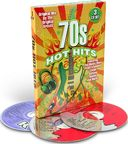 70s Hot Hits (3-CD)