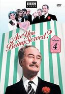 Are You Being Served? - Volume 4