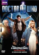 Doctor Who - #213: A Christmas Carol (2010