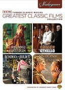 TCM Greatest Classic Films Collection -