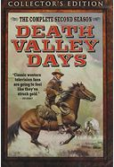 Death Valley Days - Complete 2nd Season (3-DVD)