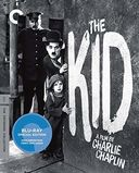 The Kid (Criterion Collection) (Blu-ray)