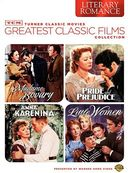 TCM Greatest Classic Films Collection - Literary