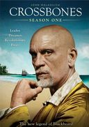 Crossbones - Season 1 (2-DVD)