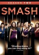 Smash - Season 2 (4-DVD)