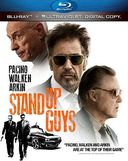 Stand Up Guys (Blu-ray)