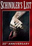 Schindler's List (20th Anniversary Limited