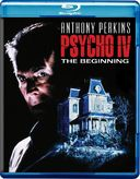Psycho IV: The Beginning (Blu-ray)