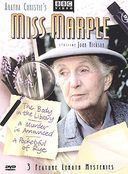 Agatha Christie's Miss Marple - 3 Feature Length