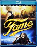Fame (Blu-ray, Extended Dance Edition, Includes