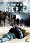 After People: Life After Humanity (3-DVD)