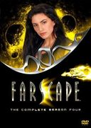 Farscape - Complete Season 4 (6-DVD)