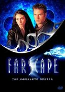 Farscape - Complete Series (26-DVD)
