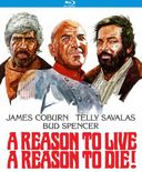 A Reason to Live, a Reason to Die (Blu-ray)