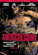 American Crime (Widescreen)