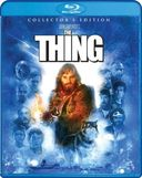The Thing (Collector's Edition) (Blu-ray)
