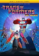The Transformers: The Movie (30th Anniversary
