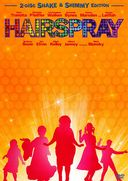 Hairspray (Shake & Shimmy Edition) (2-DVD)