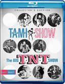 T.A.M.I. Show / The Big T.N.T. Show (Blu-ray)