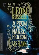 Leon Russell - A Poem is a Naked Person